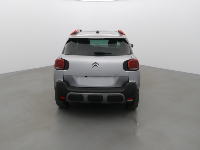 CITROEN C3 AIRCROSS BLUEHDI 120CH S&S SHINE PACK EAT6 : 58290 - Photo 5