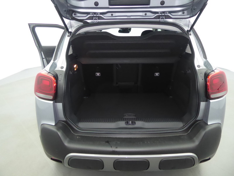 CITROEN C3 AIRCROSS BLUEHDI 120CH S&S SHINE PACK EAT6 : 58290 - Photo 6