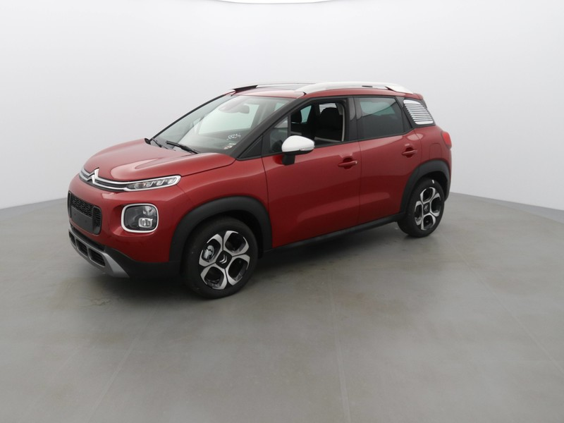 CITROEN C3 AIRCROSS BLUEHDI 120CH S&S SHINE PACK EAT6 : 58294 - Photo 1