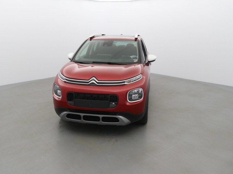 CITROEN C3 AIRCROSS BLUEHDI 120CH S&S SHINE PACK EAT6 : 58294 - Photo 3