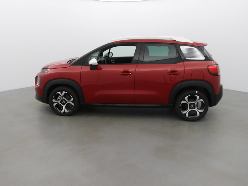 CITROEN C3 AIRCROSS BLUEHDI 120CH S&S SHINE PACK EAT6 : 58294 - Photo 4