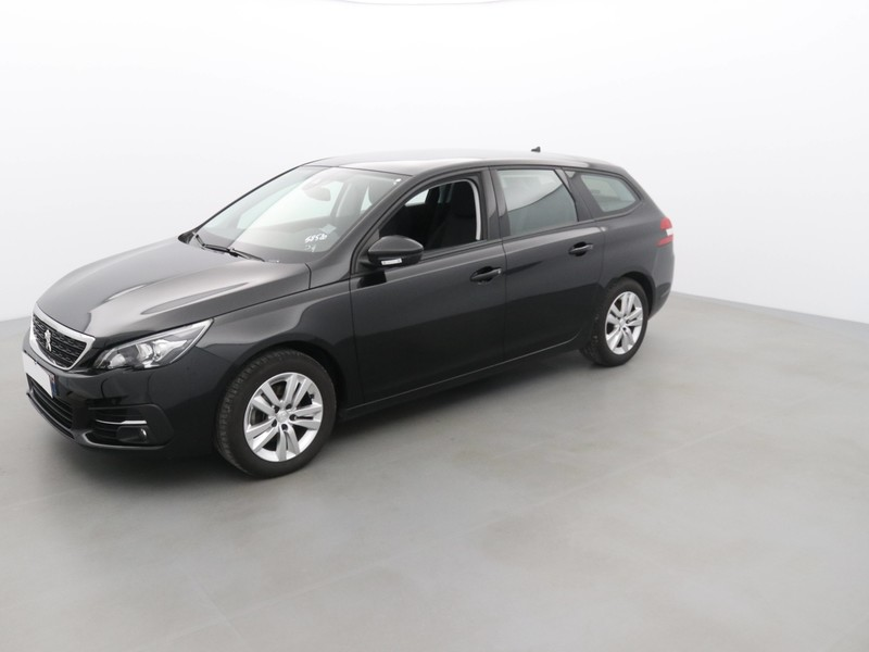 PEUGEOT 308 SW 1.5 BLUEHDI 130CH S&S ACTIVE BUSINESS EAT6