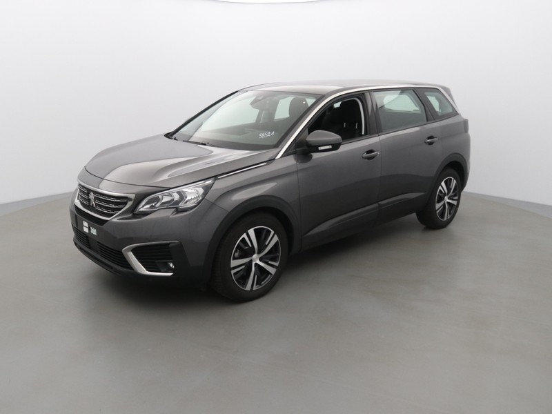 PEUGEOT 5008 1.5 BLUEHDI 130CH E6.C ACTIVE BUSINESS S&S EAT8