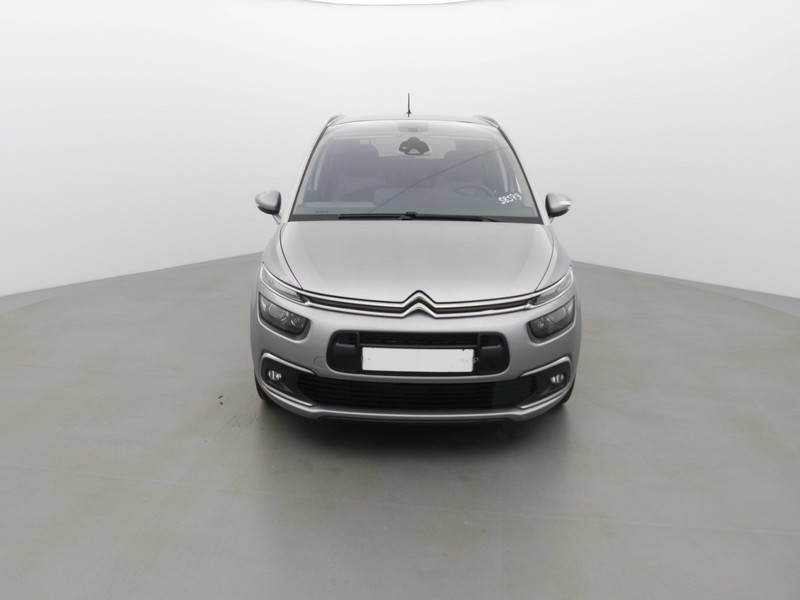 CITROEN GRAND C4 SPACETOURER BLUEHDI 130CH S&S SHINE PACK E6.D-TEMP : 58573 - Photo 3