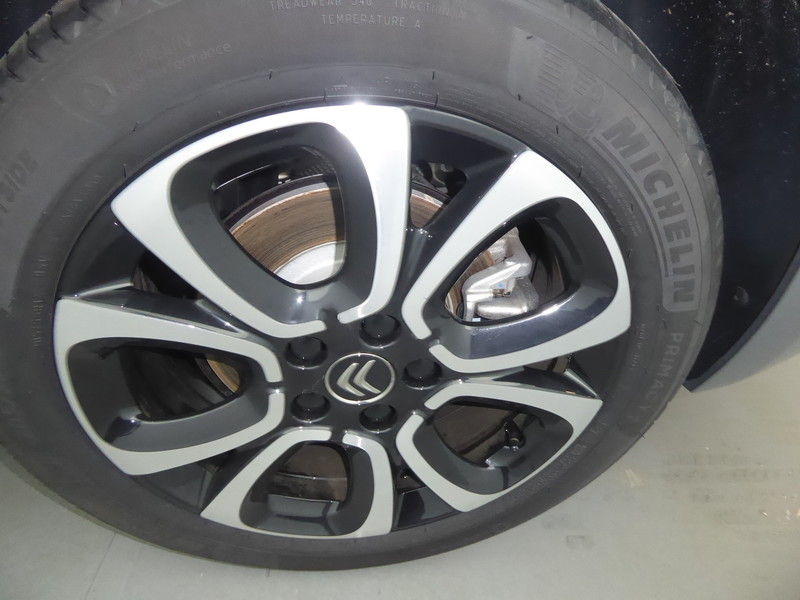 CITROEN GRAND C4 SPACETOURER BLUEHDI 130CH S&S SHINE PACK E6.D-TEMP : 58573 - Photo 9