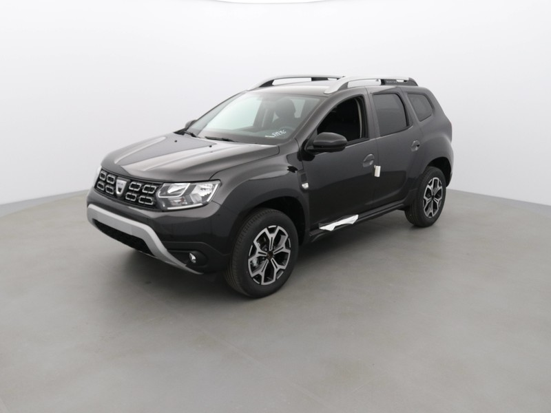 DACIA DUSTER 1.5 BLUE DCI 115CH 15 ANS 4X2 E6U : 58596 - Photo 1
