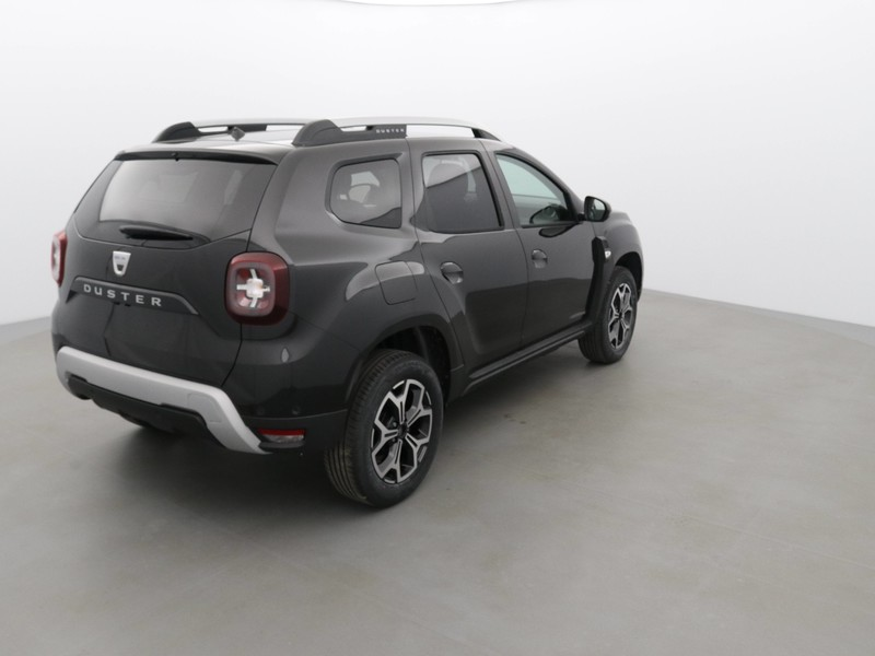 DACIA DUSTER 1.5 BLUE DCI 115CH 15 ANS 4X2 E6U : 58596 - Photo 2