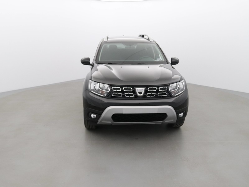 DACIA DUSTER 1.5 BLUE DCI 115CH 15 ANS 4X2 E6U : 58596 - Photo 3