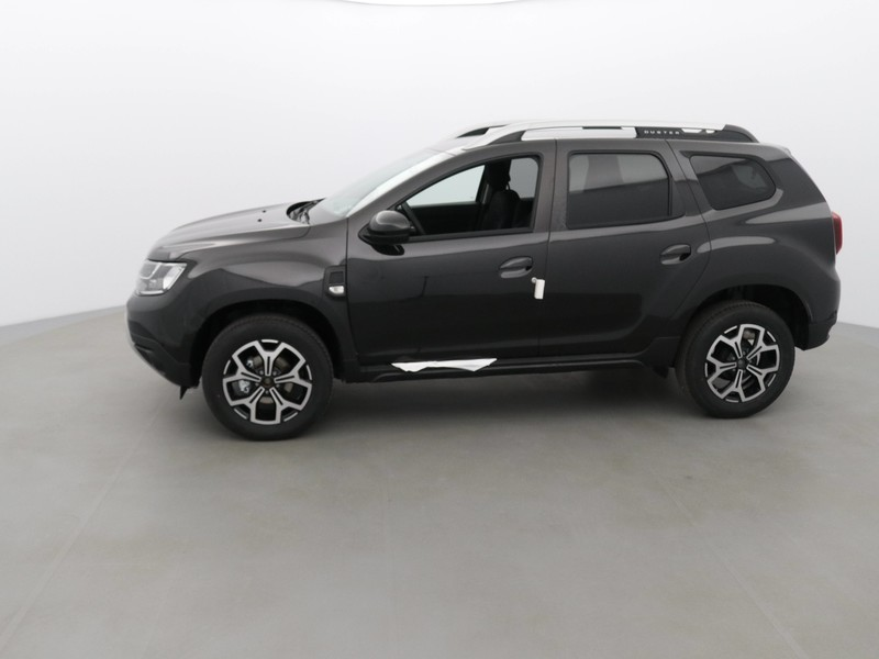 DACIA DUSTER 1.5 BLUE DCI 115CH 15 ANS 4X2 E6U : 58596 - Photo 4