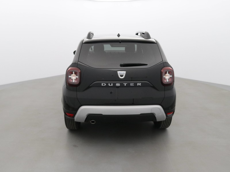 DACIA DUSTER 1.5 BLUE DCI 115CH 15 ANS 4X2 E6U : 58596 - Photo 5
