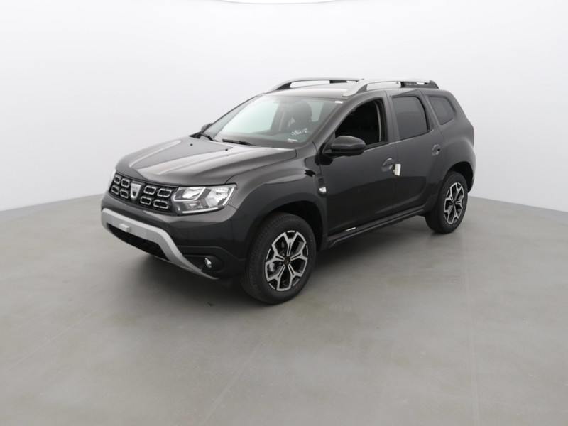 DACIA DUSTER 1.5 BLUE DCI 115CH 15 ANS 4X2 E6U : 58602 - Photo 1