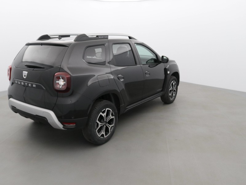 DACIA DUSTER 1.5 BLUE DCI 115CH 15 ANS 4X2 E6U : 58602 - Photo 2