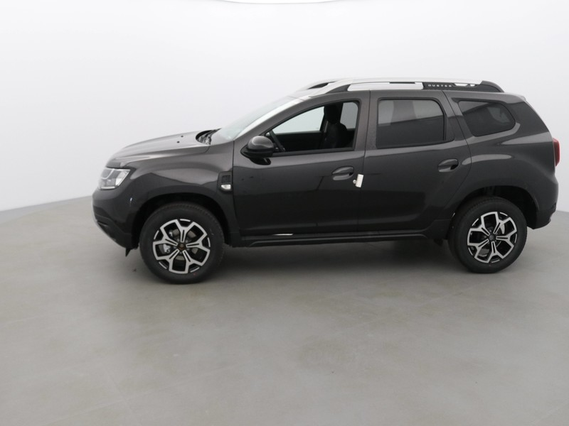 DACIA DUSTER 1.5 BLUE DCI 115CH 15 ANS 4X2 E6U : 58602 - Photo 4