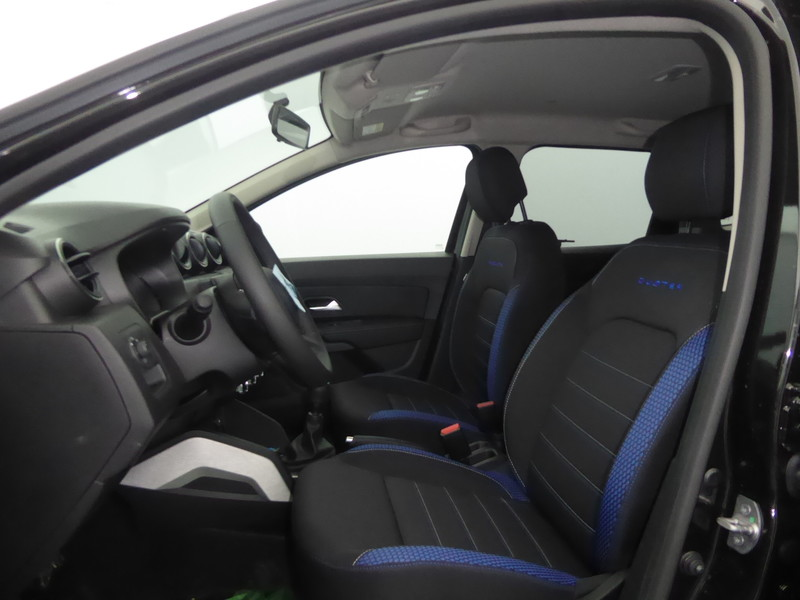 DACIA DUSTER 1.5 BLUE DCI 115CH 15 ANS 4X2 E6U : 58602 - Photo 7