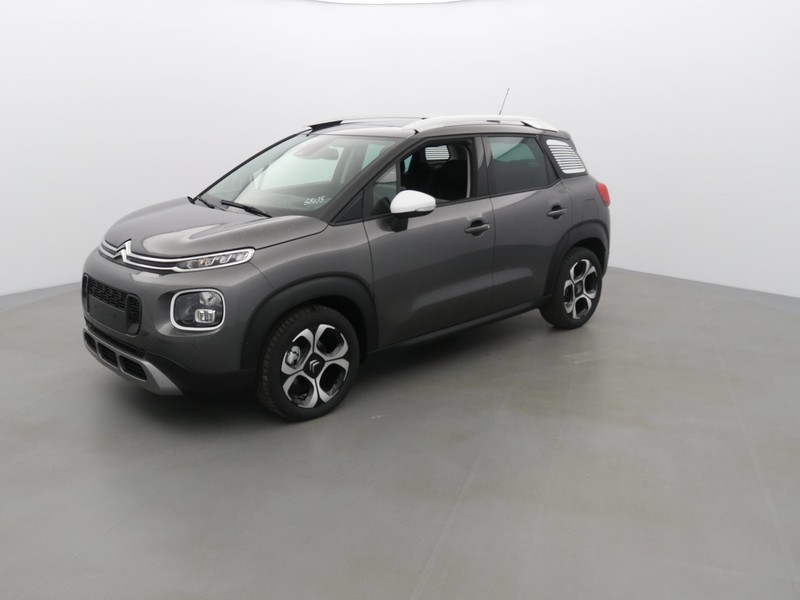CITROEN C3 AIRCROSS BLUEHDI 120CH S&S SHINE PACK EAT6 : 58635 - Photo 1