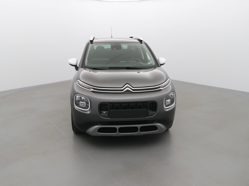 CITROEN C3 AIRCROSS BLUEHDI 120CH S&S SHINE PACK EAT6 : 58635 - Photo 3
