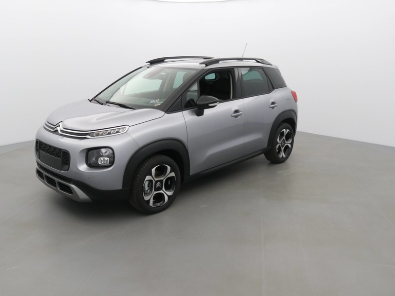CITROEN C3 AIRCROSS BLUEHDI 120CH S&S SHINE PACK EAT6 : 58637 - Photo 1