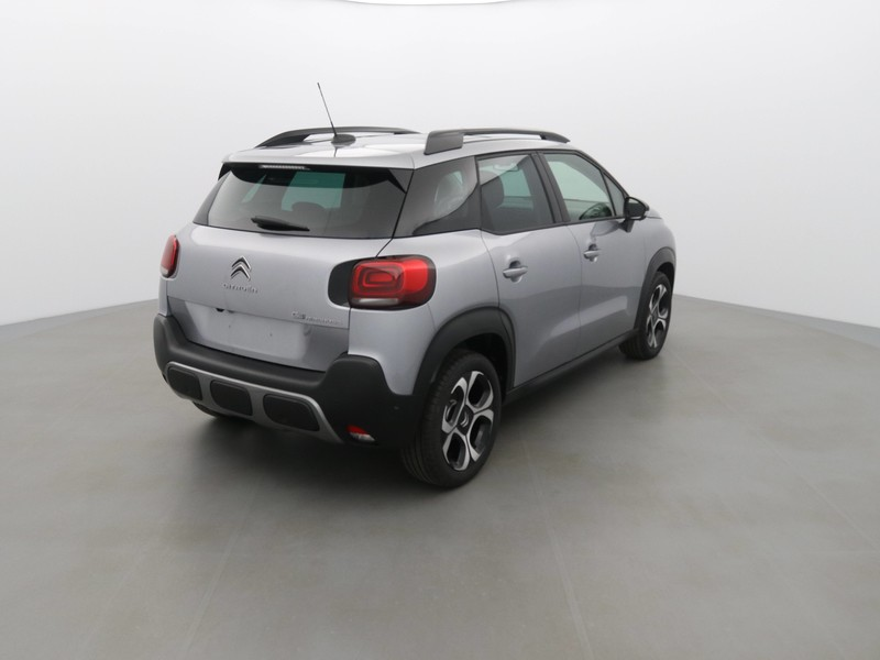 CITROEN C3 AIRCROSS BLUEHDI 120CH S&S SHINE PACK EAT6 : 58637 - Photo 2