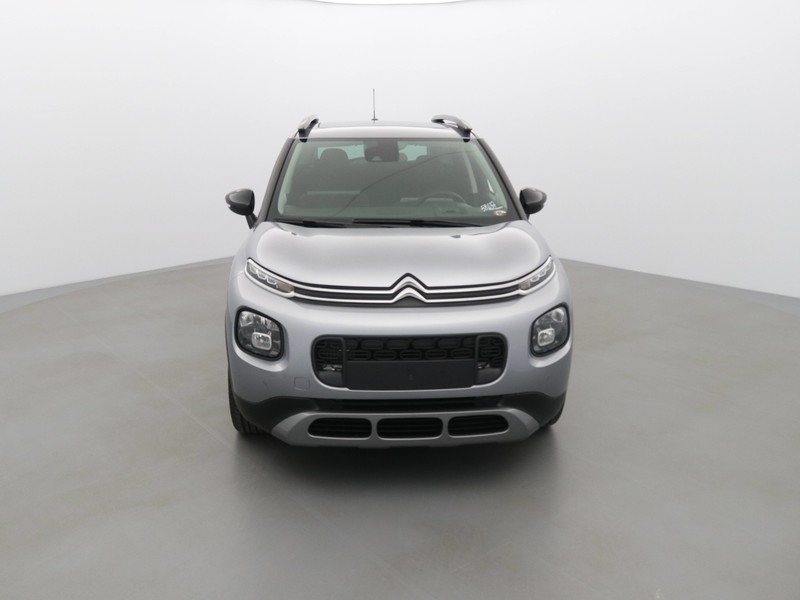 CITROEN C3 AIRCROSS BLUEHDI 120CH S&S SHINE PACK EAT6 : 58637 - Photo 3