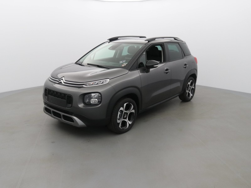 CITROEN C3 AIRCROSS BLUEHDI 120CH S&S SHINE PACK EAT6 : 58638 - Photo 1