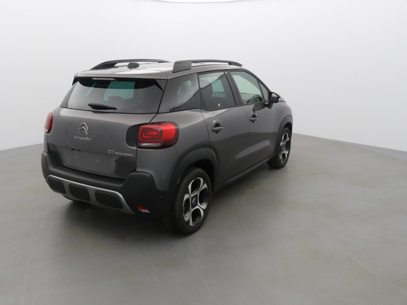 CITROEN C3 AIRCROSS BLUEHDI 120CH S&S SHINE PACK EAT6 : 58638 - Photo 2