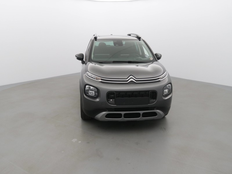 CITROEN C3 AIRCROSS BLUEHDI 120CH S&S SHINE PACK EAT6 : 58638 - Photo 3