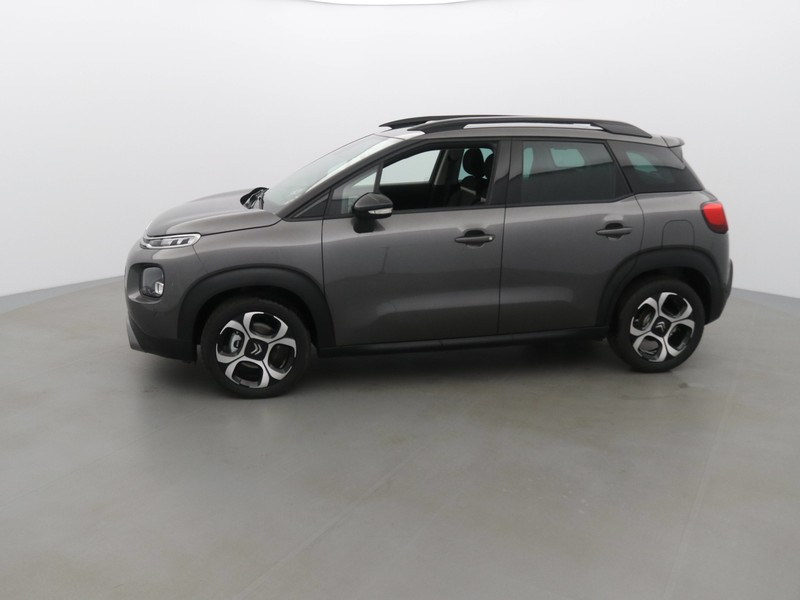 CITROEN C3 AIRCROSS BLUEHDI 120CH S&S SHINE PACK EAT6 : 58638 - Photo 4