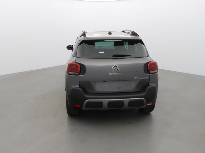 CITROEN C3 AIRCROSS BLUEHDI 120CH S&S SHINE PACK EAT6 : 58638 - Photo 5