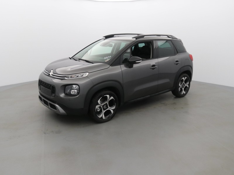 CITROEN C3 AIRCROSS BLUEHDI 120CH S&S SHINE PACK EAT6 : 58639 - Photo 1