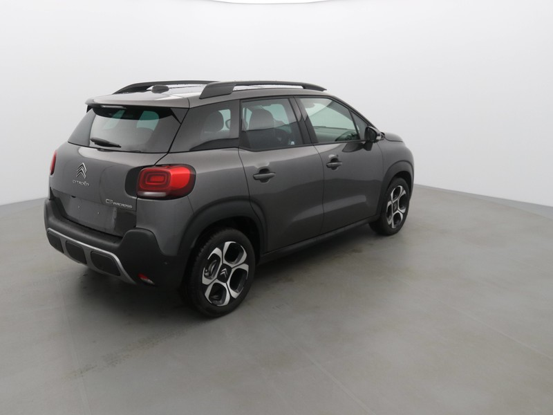 CITROEN C3 AIRCROSS BLUEHDI 120CH S&S SHINE PACK EAT6 : 58639 - Photo 2