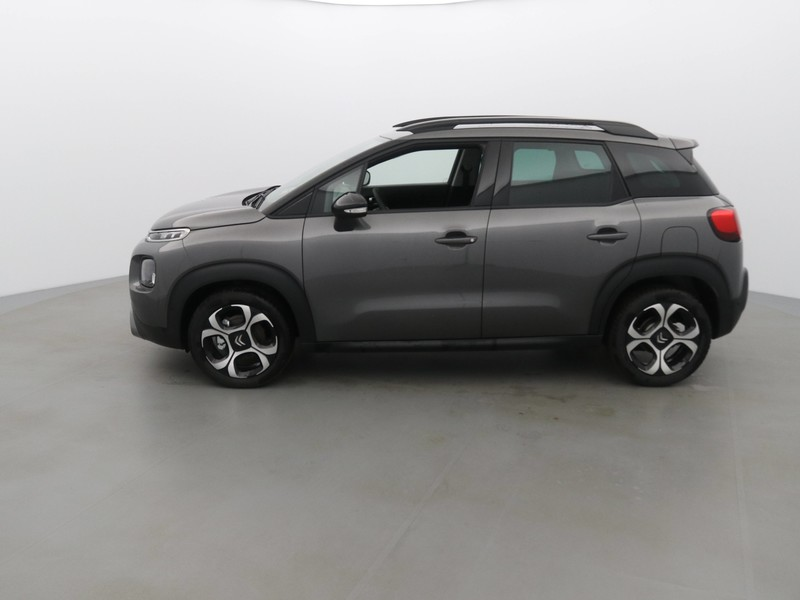 CITROEN C3 AIRCROSS BLUEHDI 120CH S&S SHINE PACK EAT6 : 58639 - Photo 4