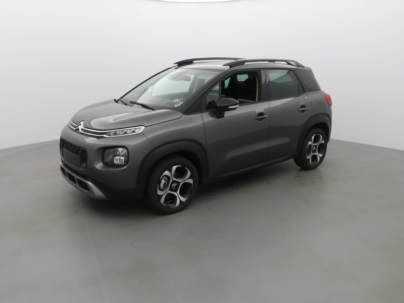 CITROEN C3 AIRCROSS BLUEHDI 120CH S&S SHINE PACK EAT6 : 58641 - Photo 1
