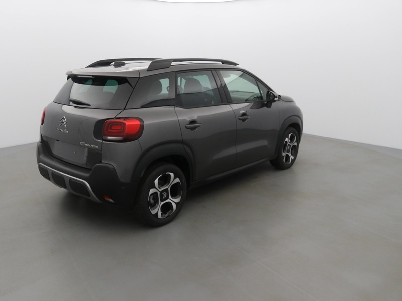 CITROEN C3 AIRCROSS BLUEHDI 120CH S&S SHINE PACK EAT6 : 58641 - Photo 2