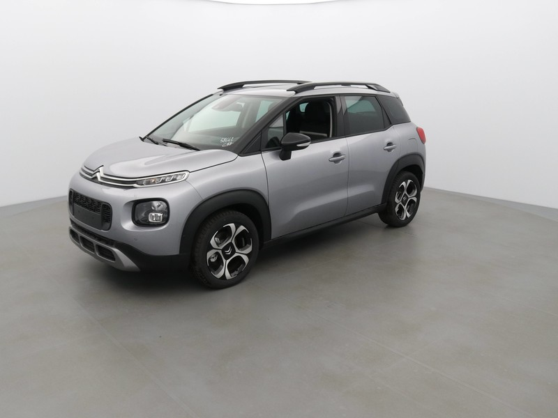 CITROEN C3 AIRCROSS BLUEHDI 120CH S&S SHINE PACK EAT6 : 58642 - Photo 1