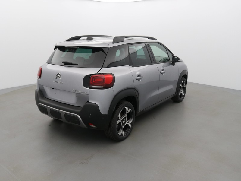 CITROEN C3 AIRCROSS BLUEHDI 120CH S&S SHINE PACK EAT6 : 58642 - Photo 2