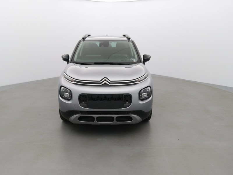 CITROEN C3 AIRCROSS BLUEHDI 120CH S&S SHINE PACK EAT6 : 58642 - Photo 3