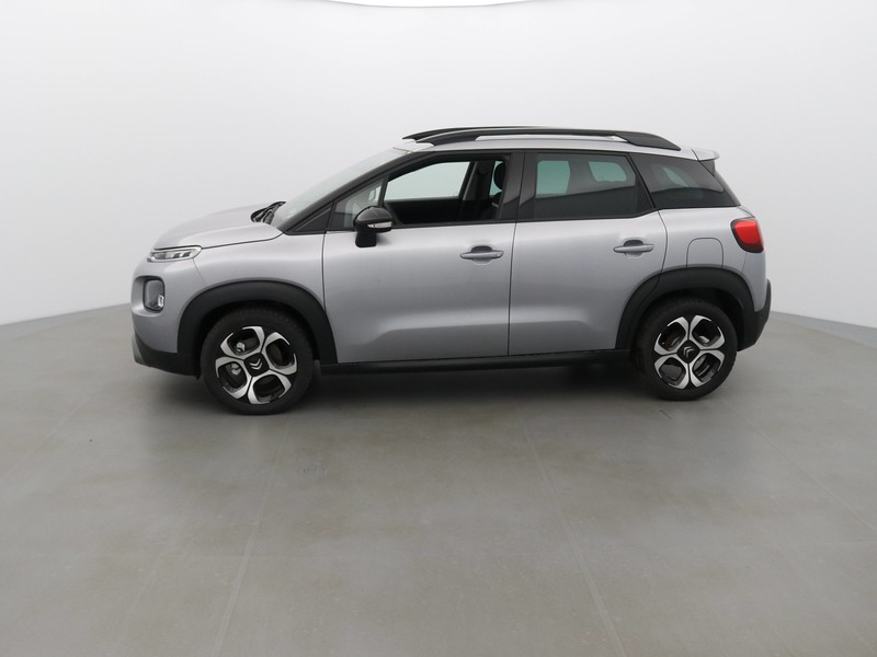 CITROEN C3 AIRCROSS BLUEHDI 120CH S&S SHINE PACK EAT6 : 58642 - Photo 4