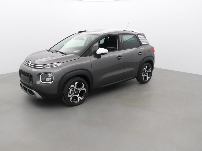 CITROEN C3 AIRCROSS BLUEHDI 120CH S&S SHINE PACK EAT6 : 58643 - Photo 1