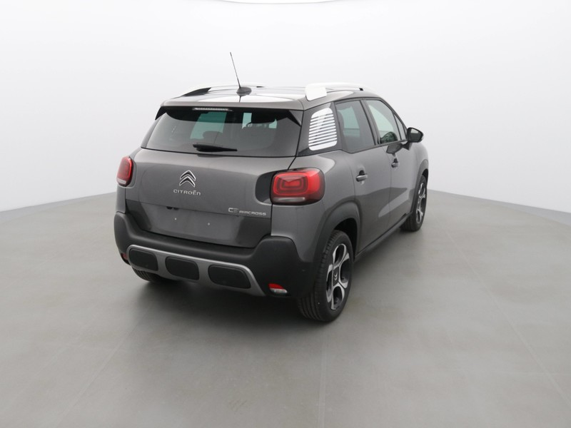 CITROEN C3 AIRCROSS BLUEHDI 120CH S&S SHINE PACK EAT6 : 58643 - Photo 2