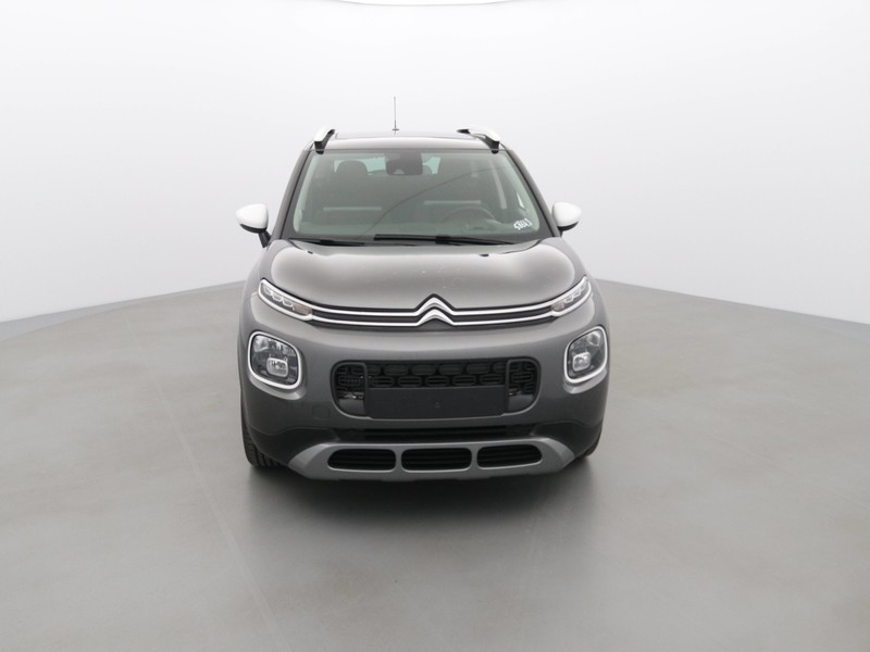 CITROEN C3 AIRCROSS BLUEHDI 120CH S&S SHINE PACK EAT6 : 58643 - Photo 3