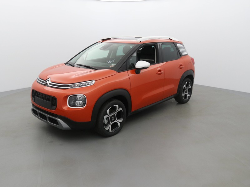 CITROEN C3 AIRCROSS BLUEHDI 120CH S&S SHINE PACK EAT6 : 58645 - Photo 1