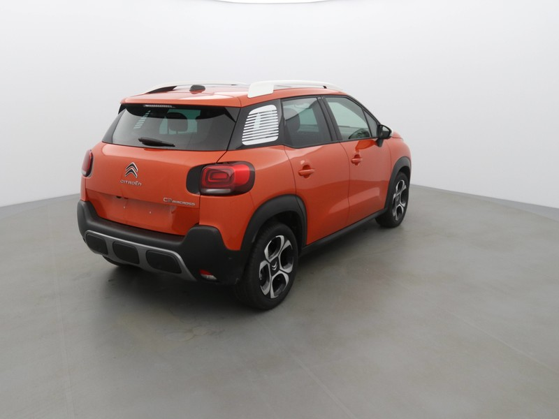 CITROEN C3 AIRCROSS BLUEHDI 120CH S&S SHINE PACK EAT6 : 58645 - Photo 2