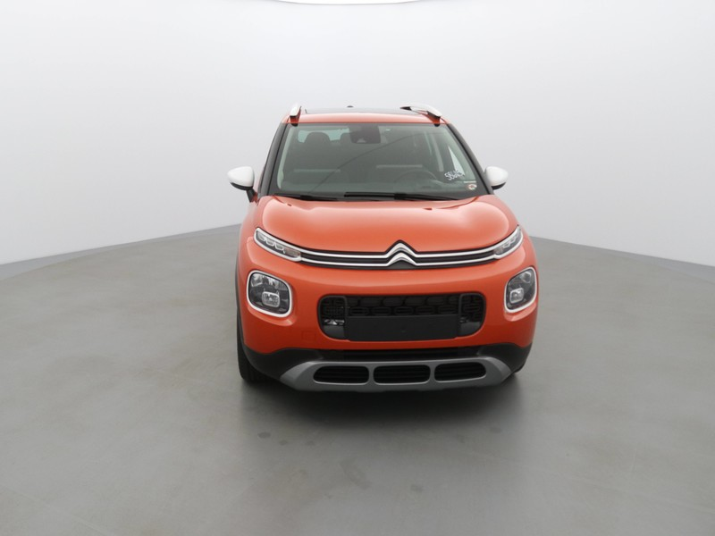 CITROEN C3 AIRCROSS BLUEHDI 120CH S&S SHINE PACK EAT6 : 58645 - Photo 3