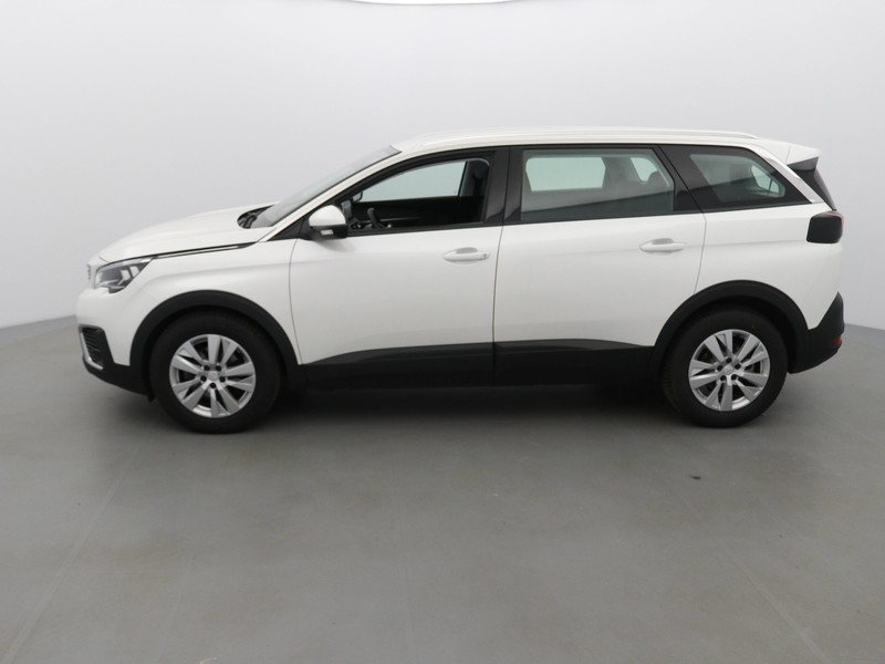 PEUGEOT 5008 1.5 BLUEHDI 130CH S&S ACTIVE BUSINESS EAT8 : 58675 - Photo 4