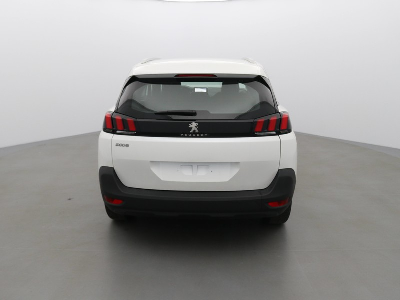PEUGEOT 5008 1.5 BLUEHDI 130CH S&S ACTIVE BUSINESS EAT8 : 58675 - Photo 5