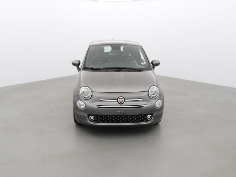 FIAT 500 1.0 70CH SERIE 8 HYBRID LOUNGE : 59087 - Photo 3