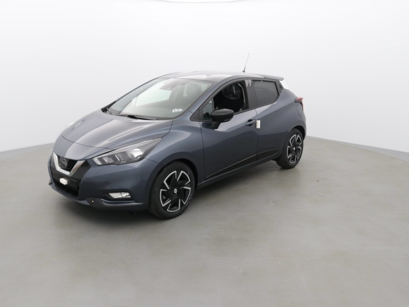 NISSAN MICRA 1.0 IG-T 92CH N-DESIGN MY21 : 59150 - Photo 1