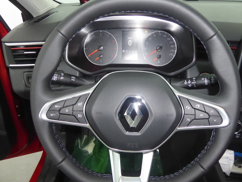 RENAULT CLIO V 1.0 TCE 90CH BUSINESS EDITION : 59327 - Photo 10