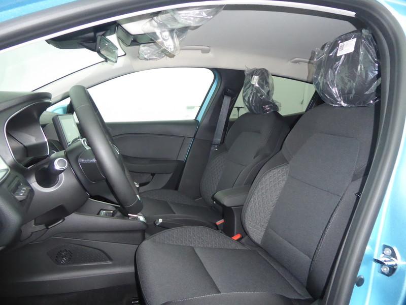 RENAULT CLIO V 1.0 TCE 90CH ZEN : 59330 - Photo 7