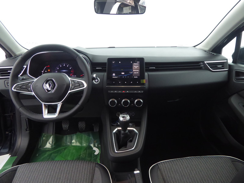 RENAULT CLIO V 1.0 TCE 90CH INTENS : 59338 - Photo 8